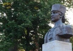 Politicienii se inghesuie la comemorarea lui Avram Iancu (Video)