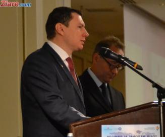 Politicile actuale expun Romania unui risc mai mare, in cazul unei crize - consilier prezidential