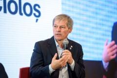 Politico: Ciolos, printre cei 20 de eurodeputati de urmarit in acest an