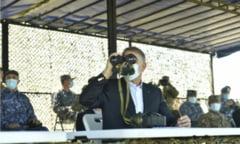 Politico: Klaus Iohannis, pe lista scurtă pentru a prelua șefia NATO de la Jens Stoltenberg