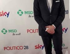 Politico: Marian Godina, printre personalitatile care modeleaza si pun in miscare Europa