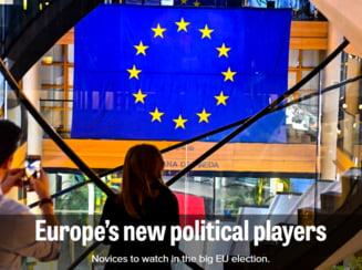 Politico scrie despre noii jucatori politici ai Europei: USR si PLUS, cruciatii anticoruptie ai Romaniei