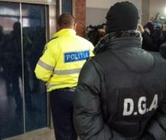 Politist de la Rutiera, condamnat la inchisoare cu suspendare