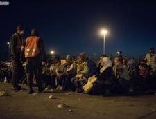 Politisti belgieni arestati in Franta pentru trafic de migranti