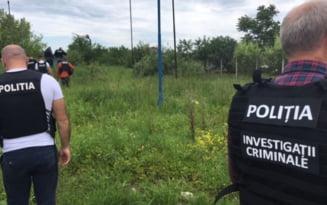 Politisti in slujba infractorilor. Cum a fost cumparat un sef de la Investigatii Criminale de un spargator de locuinte din Bucuresti