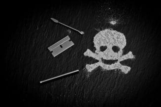 Politistii au gasit cocaina si amfetamina in locuinta inchiriata in Mamaia de un turist britanic