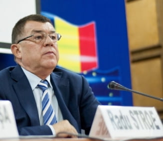 Politistii cercetati penal pot candida pentru functii de conducere, a decis Stroe