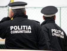 Politistii comunitari anunta proteste in aprilie