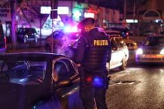 Politistii din Sibiu le cereau soferilor cu probleme spaga pentru echipa de fotbal a inspectoratului. 25 de agenti anchetati