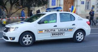 Politistii locali fac apel la spiritul civic al brasovenilor