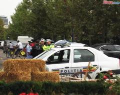 Politistii locali nu mai pot trimite amenzi prin posta soferilor care au parcat neregulamentar