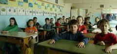 Politistii previn violenta in scolile si liceele sibiene