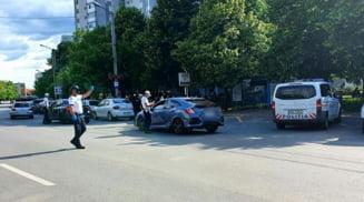 Politistii rutieri au lasat fara permis peste 120 de conducatori auto intr-o saptamana. Mai bine de jumatate dintre ei, prinsi cu viteza