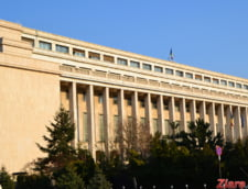Politistii si angajatii din inchisori ies in strada: Cerem Guvernului sa aplice legea