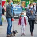 Politistii vor patrula in civil pentru a-i prinde pe cei care nu poarta masca si nu respecta masurile sanitare