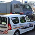 Politistul care a condus fara permis coloana oficiala a lui Traian Basescu, condamnat la inchisoare