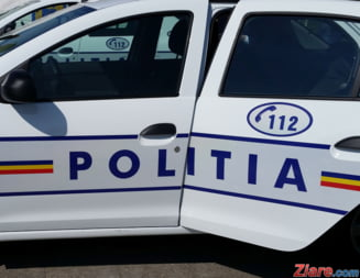 Politistul din Sibiu, acuzat ca a agresat sexual doua fete pe care le antrena la box, a fost arestat
