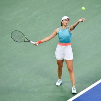 Poloneza care a trimis-o pe Simona Halep acasa este in finala, la Roland Garros, la doar 19 ani
