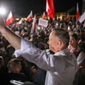 Polonia: Alegerile prezidentiale au loc duminica