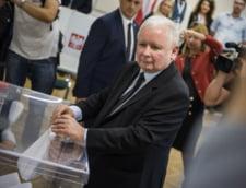 Polonia: Jaroslaw Kaczynski denunta santajul UE si ameninta cu respingerea planului de redresare economica