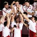 Polonia, campioana mondiala la volei