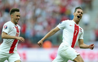 Polonia, la EURO 2016: Prezentarea echipei si lotul de jucatori