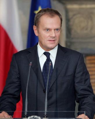 Polonia acuza: Dependenta Germaniei de gazul rusesc, o amenintare pentru Europa