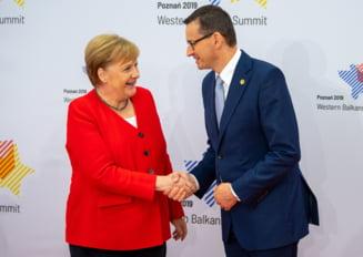 Polonia cere despagubiri de razboi de la Germania: Noi am pierdut sase milioane de oameni