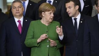 Polonia si Ungaria, lasate pe dinafara bugetului de redresare economica? Cum poate merge UE inainte fara Varsovia si Budapesta
