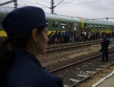Polonia si Ungaria se opun masurilor cerute de Franta si Germania pentru paza frontierelor
