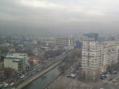 Poluare record in Capitala: Seful Garzii de Mediu din Bucuresti va fi schimbat. Ce a spus despre angajatii din subordine UPDATE