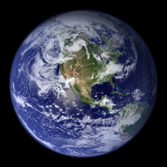 Polul Nord magnetic se deplaseaza cu 50 de kilometri pe an. Hartile de navigatie vor trebui actualizate tot mai des