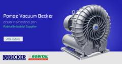 Pompele cu vacuum Becker - acum mai usor de comandat direct de la reprezentanta in Romania