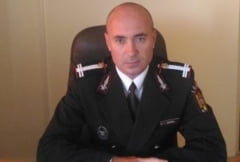 Pompierii tulceni vor avea un nou comandant incepand cu data de 1 octombrie