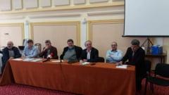 Pompiliu Ceaca, reconfirmat la conducerea Cartel Alfa Salaj