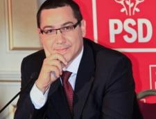 """Ponta: """"Made in Romania"""" este mai bun decat multe alte lucruri din afara"""