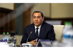 Ponta: Administratia Prezidentiala a primit 10 milioane de lei pentru deplasari. It's about economy