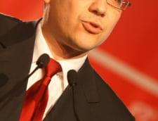 Ponta: Alistar se va alatura echipei guvernamentale