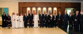 Ponta: Am facut o oferta conducerii Qatar Airways privind pachetul Aeroportul Otopeni-TAROM (Video)