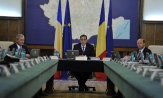 Ponta: Am gasit 18.000 de dosare nedeschise la fondurile de coeziune