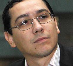 Ponta: Am gresit ca am dat mineritul si energia celor de la PD-L