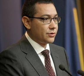 Ponta: Am luat masuri ca in strainatate sa nu se mai fraudeze votul cum s-a fraudat in 2009
