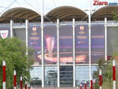 Ponta, Anastase si Blaga, asteptati la finala Europa League