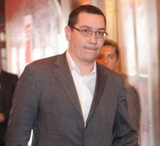 Ponta, Antonescu si Basescu, in pierdere de incredere (Opinii)