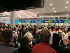 """Ponta: Aproape o mie de oameni vor sa ii transmita ministrului Transporturilor """"mincinosule, nesimtitule, incompetentule!"""""""