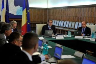 Ponta: Aprobam contractul de privatizare a CFR Marfa, nu poate sa doarma adversarul nostru politic