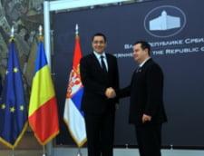 Ponta, Basescu & comp. - vreti razboi? Priviti putin la vecinii sarbi (Opinii)