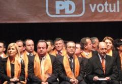 Ponta: Basescu, Boc si Udrea ar trebui judecati pentru subminarea economiei nationale