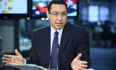 Ponta: Basescu are aceeasi imunitate ca parlamentarii, ar putea fi cercetat