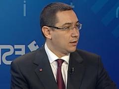 Ponta: Basescu era obosit, mitocan, din ce in ce mai putin stapan pe el